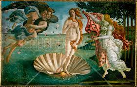 art wallpaper wall murals photowall co uk wall mural sandro botticelli birth of venus