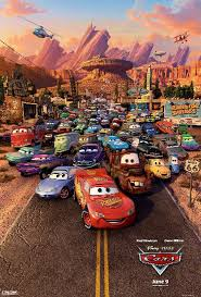 cars movie characters ka chow
