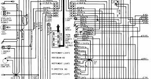 1968 chevrolet corvette wiring diagram all about wiring diagrams