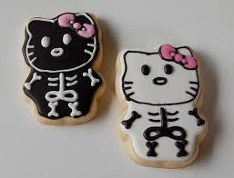 halloween sugar cookies st george cookies