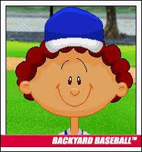 Pete Wheeler Backyard Baseball Return To The Playground Backyard Baseball 2001 Operation