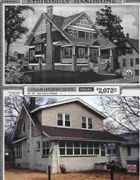 Awnings Sears How To Find Sears Modern Homes Old House Web