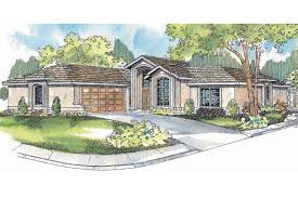 Home Plans With Detached Garage by Donald Gardner House Plans With Detached Garage Arts