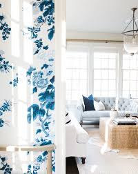 decorating with wallpaper beautiful house