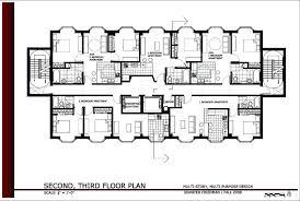 apartment plan unit theapartmentapartment building plans units 12