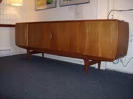 danish modern teak floor l the fabulous find mid century modern furniture showroom in