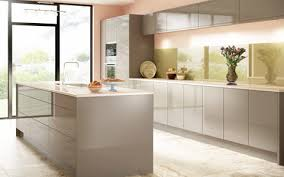 white gloss kitchen unit doors acrylic kitchen doors buy at trade prices