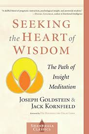 Seeking Kindle Seeking The Of Wisdom The Path Of Insight Meditation