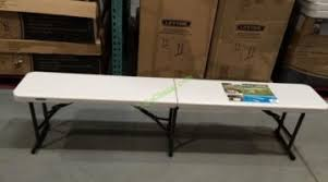 6ft Folding Table Costco 50 Great Photographs Of Fold In Half Table Costco Home Design
