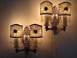 Electric Wall Sconces How To Decorate With Electric Wall Sconces Home Landscapings