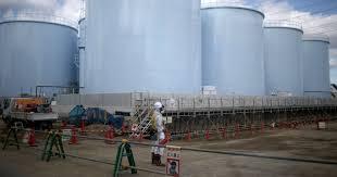 Fukushima Radiation Map Should We Be Worried About Fukushima Radiation