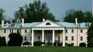 mount vernon and other 5 historic presidential homes cnn travel