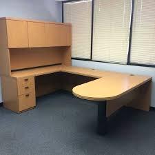 T Shape Desk U Shape Desk Kidney Shaped Desks Modern Interque Co