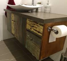Turquoise Bathroom Vanity Turquoise Bathroom Vanity Cottage Dearborn Builders With Regard To