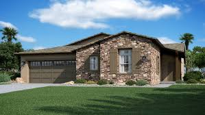 desert view homes floor plans western enclave desert bloom new homes in phoenix az 85037
