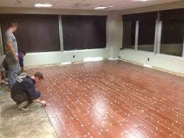 flooring tile floors that look like wood reviews pictures of