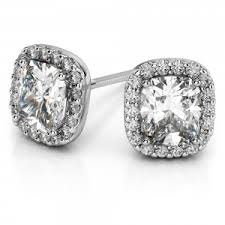 stud diamond earrings diamond stud earrings brilliance