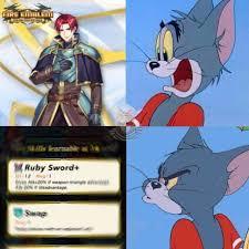 Meme Emblem - feh memes pt 4 fire emblem heroes amino