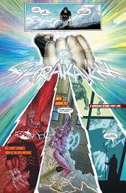 dc comics rebirth spoilers u0026 review kyle rayner rebirth in hal
