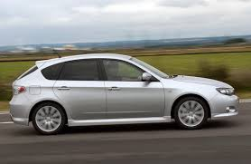 2008 subaru impreza euro specs released europe does get wrx