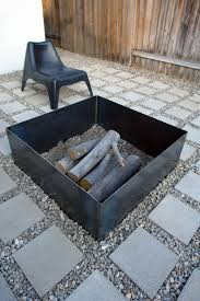 7 diy fire pits you can build blissfully domestic
