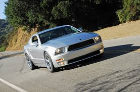 iacocca mustang price 45th anniversary iacocca mustang exclusive review