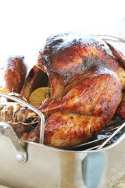 simple thanksgiving turkey recipe how to roast a turkey thestayathomechef com