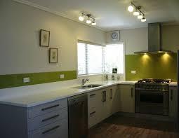 Kitchen Rail Lighting Westwood Kitchens