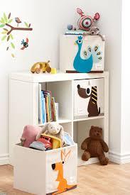 aufbewahrungsbox kinderzimmer spielzeugbox pfau 3 sprouts hier entdecken