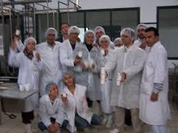 centre de formation cuisine tunisie memoire visite du centre de formation professionnelle de