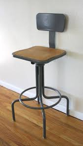 drafting bar stool furniture antique vintage drafting stool for your stools