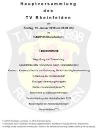 Rheinfelden Baden Tv Rheinfelden 1898 E V