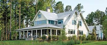 Southern House What U0027s Your Dream Idea House Southern Living