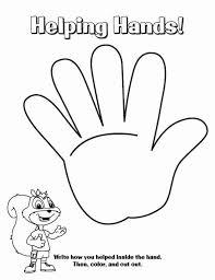 Hand Washing Coloring Sheets - coloring sheets