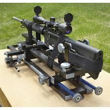 Bench Rest Shooting Rest Hyskore Black Gun Machine Rest 206055 Shooting Rests At