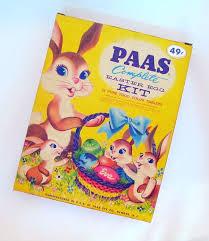 Easter Egg Decorating Kit Paas by 37 Best Vintage Paas Images On Pinterest Vintage Easter Easter