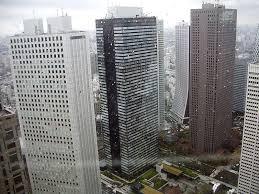 three building buildings in
