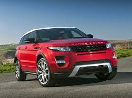 luxury land rover 19 range rover evoque u2013 the ultimate luxury compact crossover
