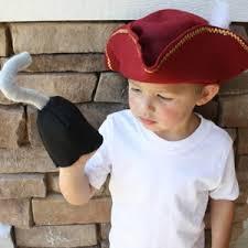 Captain Hook Toddler Halloween Costume 12 Sofi Pirate Images Halloween