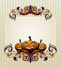 halloween invitation backgrounds clipartsgram com