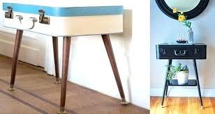 caisson bureau bois bureau bois et noir bureau bois metal en industriel mactal noir