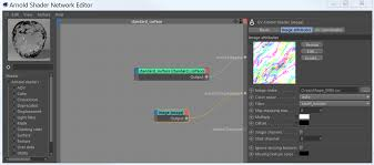 Displacement Map After Effects Rendering An Ocean With Displacement Arnold For Cinema 4d User