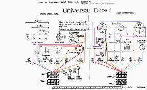 wiring diagrams 7 wire trailer plug electrical round and diagram