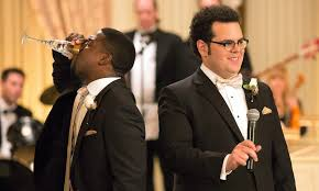 kevin hart wedding kevin hart in the wedding ringer the new york times
