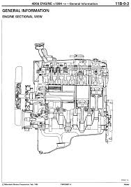 4d56 complete engine torque specs documents