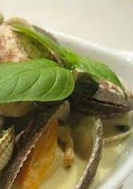 comment cuisiner des coques marmite d amandes de mer coques et sauce safranée