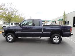 dodge ram slt 1500 1999 dodge ram 1500 laramie slt cab 4x4 5 speed manual