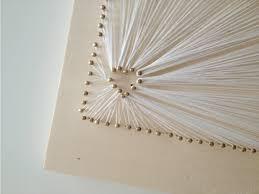 you should totally make diy state string art design crush