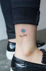 best 25 rose ankle tattoos ideas on pinterest dark roses tattoo