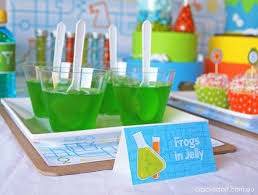 fun science u0027s top 10 tips for organising a kids party